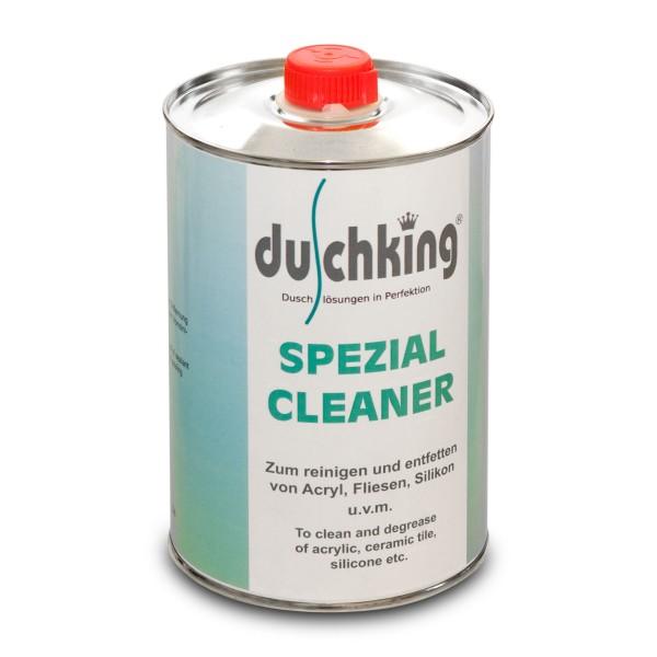DK Spezial-Cleaner, 1 Liter Dose zum Reinigen und Entfetten