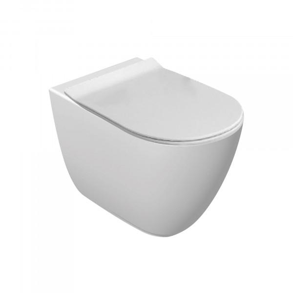 Fusion Stand WC | spülrandlos