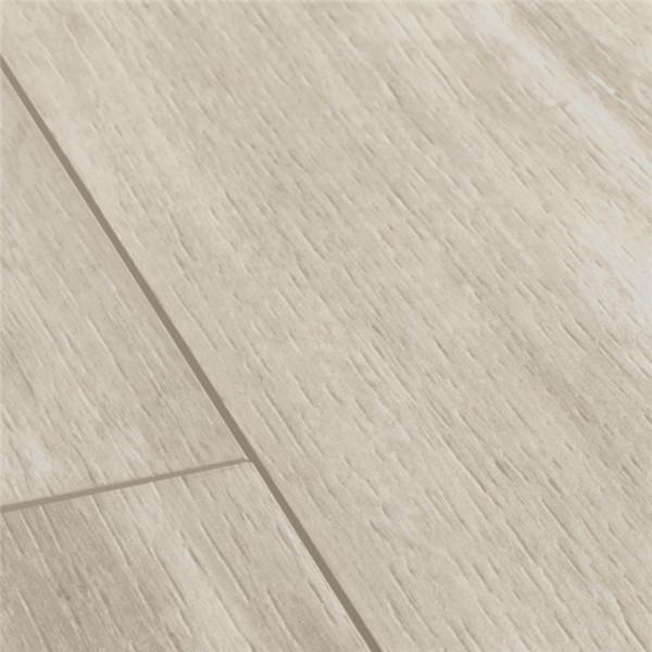 Klick Vinyl Design Boden Eiche canyon beige| Holzdekor