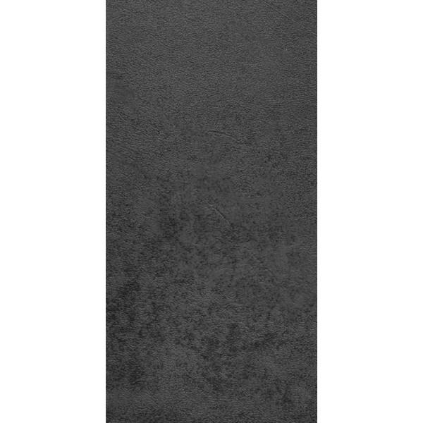 DK Rückwand Proline Keramik Schwarz | 2500x1250x8mm, Dekor: einseitig