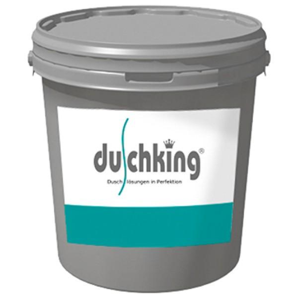 DK rollfßähiger Dichtkleber iFix , 7,8 kg Set im Eimer