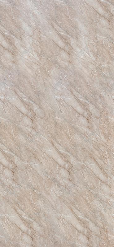 Dekor Marmor braun (Flat S)