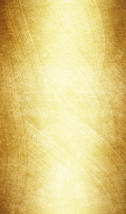 Dekor Abstrakt Gold (Flat E)