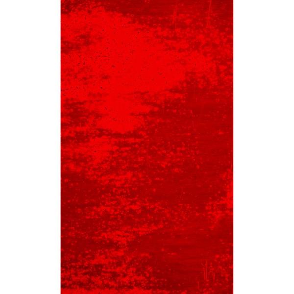 DK Rückwand Flat M in glanz oder matt | Roter Traum | Antibakterielle Oberfläche