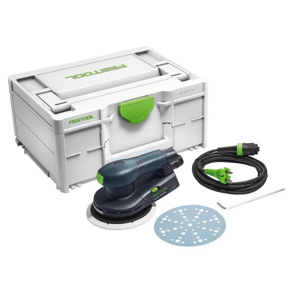 Exzenterschleifer ETS EC 150/5 EQ-Plus