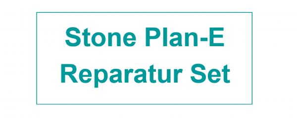 DK Stone PLAN-E Reparaturset, weiss