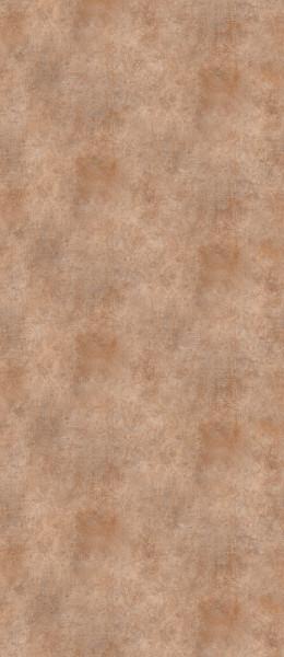 DK Bodenplatte Royal terrakotta matt | 3050x1320x7,8mm, Dekor: beidseitig