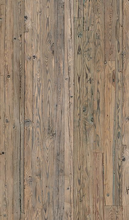 Dekor Retro Holz (Flat E)