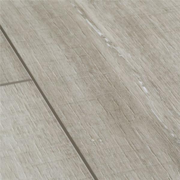 Klick Vinyl Design Boden Eiche canyon grau| Holzdekor