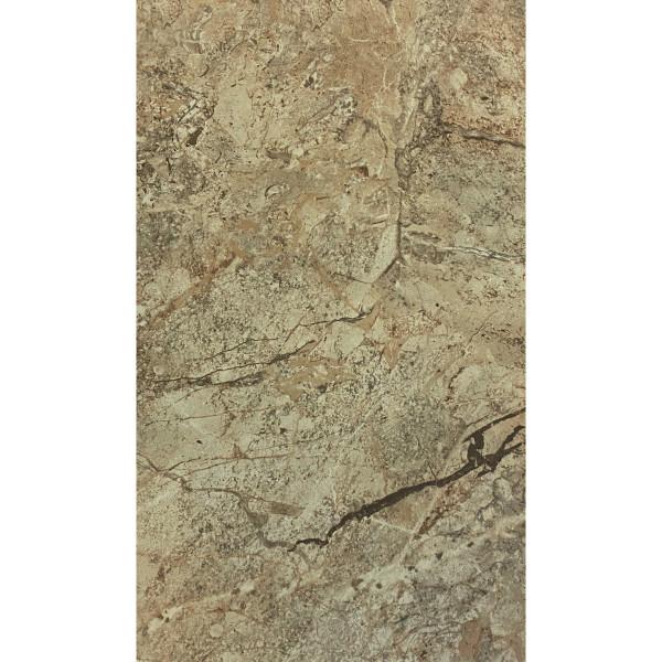 DK Rückwand Flat S Jarama Perl | 1300 x 2800 mm | Dekor beidseitig