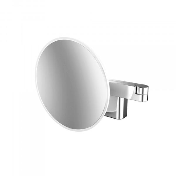 LED Rasier- und Kosmetikspiegel | Festanschluss