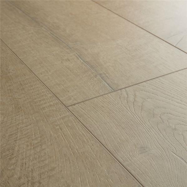 Klick Vinyl Design Boden Seiden Eiche Sand| Holzdekor