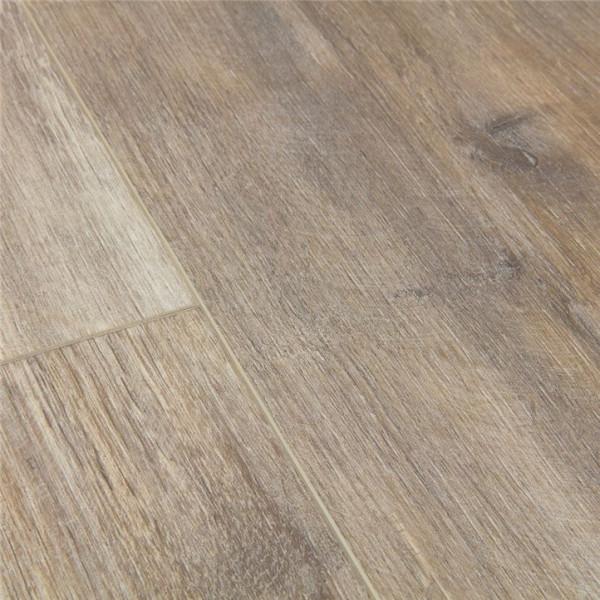Klick Vinyl Design Boden Eiche canyon braun| Holzdekor