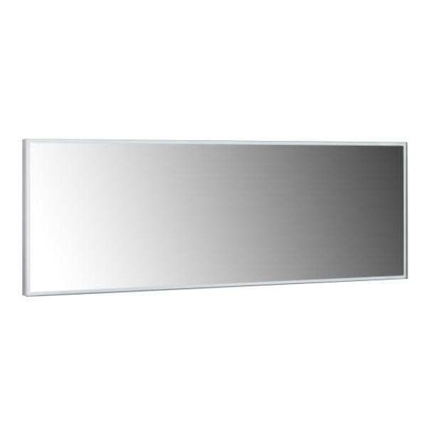 Badspiegel waagerecht mit Beleuchtung