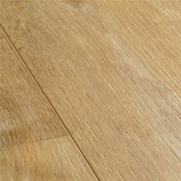 Klick Vinyl Design Boden Eiche canyon natur| Holzdekor