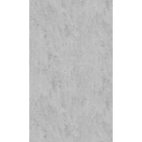 DK Rückwand Flat M in glanz oder matt | Schiefer hell Neu | Antibakterielle Oberfläche