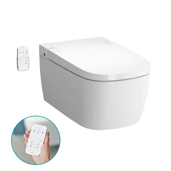 Dusch-WC | spülrandlos | V-Care 1.1 Comfort