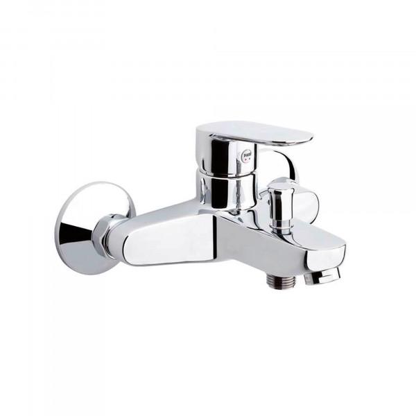 Wannen-Einhebelmischer | Badewannenarmatur | Serie 255
