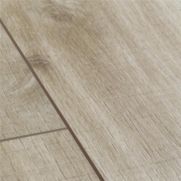 Klick Vinyl Design Boden Eiche canyon hellbraun| Holzdekor