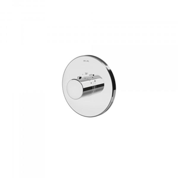 Like UP-Thermostatmischer | Badewannenarmatur | chrom