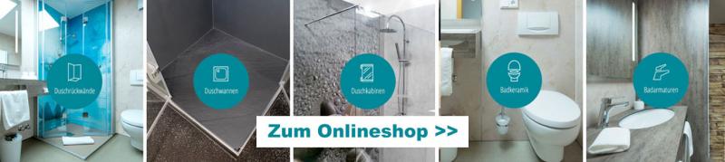 Duschking Webshop