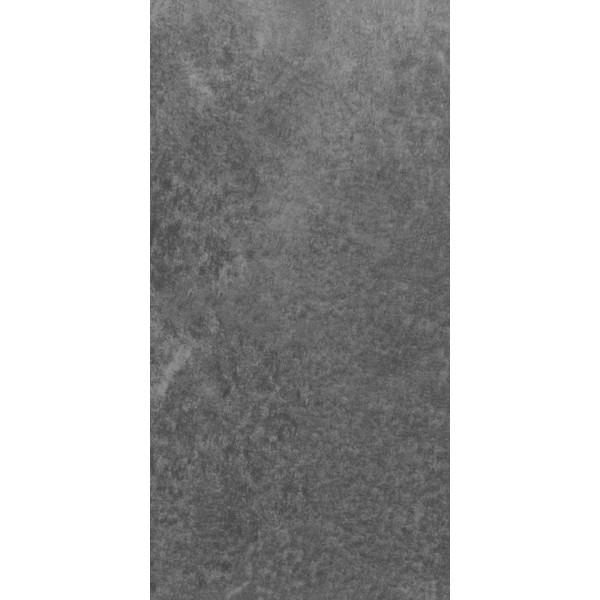DK Rückwand Proline marmoriert Dunkel-Grau | 2500x1250x8mm, Dekor: einseitig