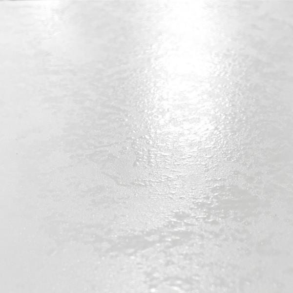 DK Rückwand Flat E Weiss   Strukturoberfläche Soft   Dekor: einseitig