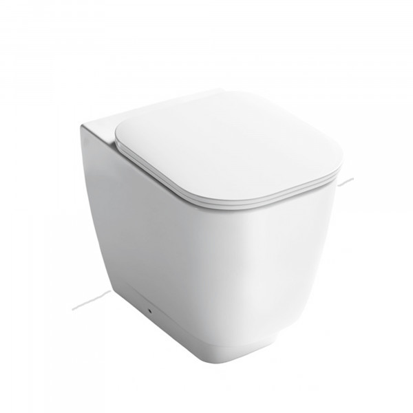 Fusion 48 Stand WC