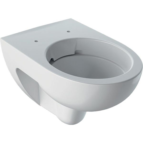 Geberit Wand-Tiefspül-WC Renova   Rimfree