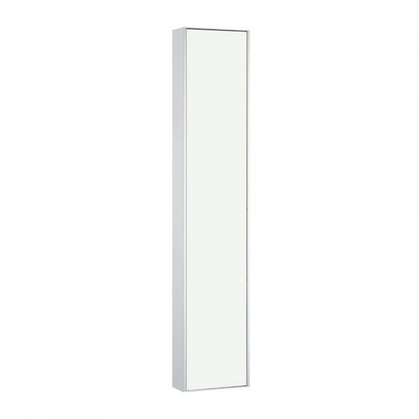 Asis 300 Schrank-Modul mit Glasfront | Unterputz