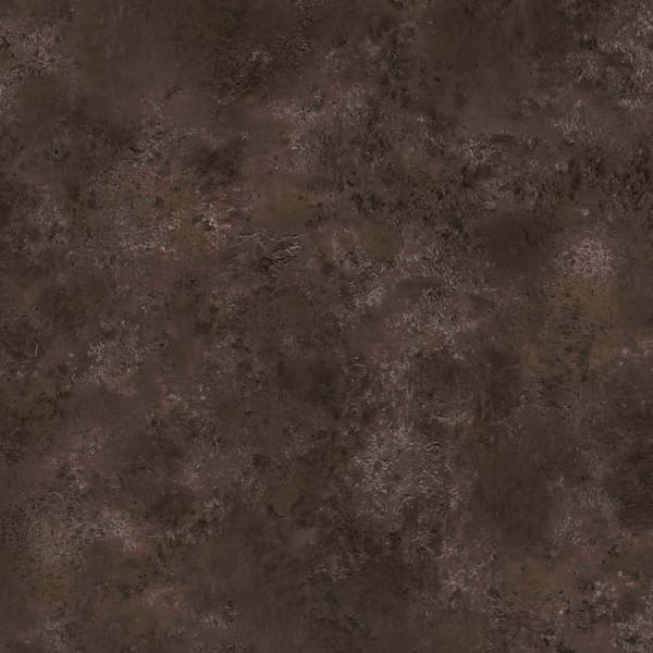 DK Rückwand Royal steinbraun STRUKTUR | 3050x1320x7,8mm, Dekor: beidseitig