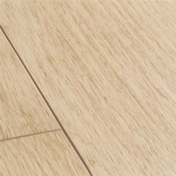 Klick Vinyl Design Boden Eiche select hell| Holzdekor