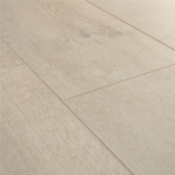 Klick Vinyl Design Boden Seiden Eiche beige| Holzdekor