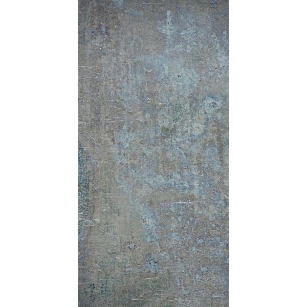 DK Rückwand Flat M in glanz oder matt | Steel | Antibakterielle Oberfläche